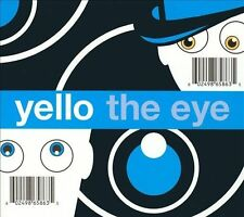 Eye by Yello (CD, Nov-2003, Universal)