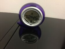 BEDOL WATER ALARM CLOCK SQUIRT-NO ELECTRIC/ BATTERIES- NEEDS ONLY WATER