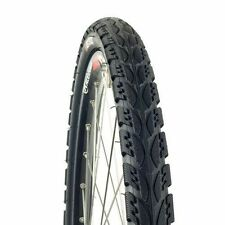 "MERRICK PUNCTURE RESISTANT MTB MOUNTAIN BIKE TYRE - 26"" x 1.75"" NARROW TYRE"