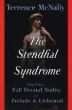 The Stendhal Syndrome : Full Frontal Nudity and Prelude and Liebstod by...