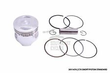 Standard flat piston kit honda C70 CF70 CL70 CT70 ST70 XL70 CD70 SL70 XR70 ATC70