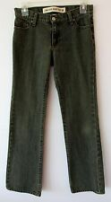 Gap Low Rise Boot Cut Vintage Wash Denim Jeans Size 2 Women's 28 x 29 28W 29L