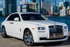 Rolls-Royce : Ghost Base
