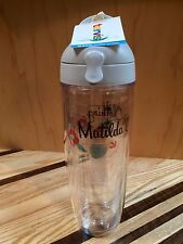 MATILDA JANE CLOTHING DESIGN TERVIS 24 OZ. DOUBLE WALLED INSULATED WATER BOTTLE