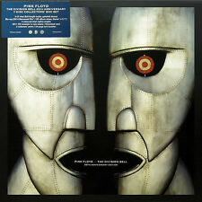Pink Floyd The Division Bell 20th Anniversary Box Set 7 Disc / Vinyl RRP $199.95