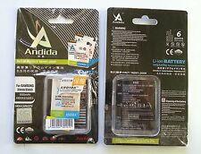 Batteria maggiorata originale ANDIDA 1850mAh x Samsung Omnia i900 i908