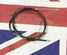 TRIUMPH BSA SINGLE CARB THROTTLE CABLE 60-1806