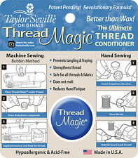 Thread Magic - Ultimate Thread Conditioner - Better Than Wax!