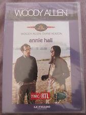 Annie Hall de Woody Allen avec Diane Keaton, DVD, Comédie, NEUF!!!!