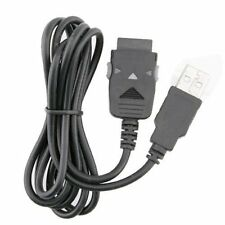 USB DC Charger Data SYNC Cable Cord For iRiver MP3 Player E10 U10 B10 B20 P7 NEW