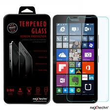 Premium 9H Tempered Glass Screen Protector for Nokia Lumia 640