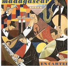 Madagascar / En Cartel (span.Jazz Fusion) + Lluis Vidal, J. Albert Armargos