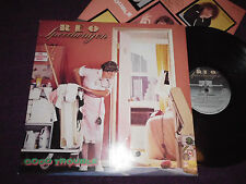 "REO SPEEDWAGON "" Good Trouble "" 1982 LP CANADA   EPIC AL 38100"
