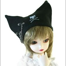 DOLLMORE NEW 1/4BJD SCALE MSD SIZE (7-8inches) - Cat Hat