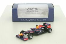 Red BULL rb9 Renault-ciabatta-formula 1 Weltmeister 2013 - 1:64 SPARK Y 052