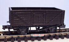 Peco KNR-41 - 7 Plank Open Wagon 'N' Gauge WAGON KIT New Boxed - 1st Class Post
