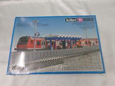 Kibri 9563 Station Platform Kit