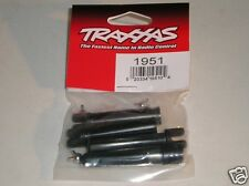 1951 Traxxas R/C Radio Controlled Car Spare Parts Half Shafts Long Truck New