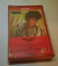 "ANGELA BOFILL ""TEASER"" CASSETTE 1983 - SEALED"