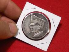 1935 GERMAN FUHRER NAZI WWII COLLECTABLE COIN