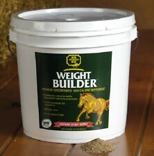 Farnam Premium Concentrated Horse Weight Builder Gain Supplement Senior Foal 8#