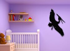 Wall Stickers Vinyl Decal Pterodactyl Dinosaur for Baby Room Nursery (ig803)
