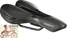 SELLE ROYAL RESPIRO ATHLETIC UNISEX BLACK BICYCLE SADDLE SEAT