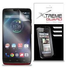Genuine XtremeGuard LCD Screen Protector For Motorola Droid Turbo (Anti-Scratch)