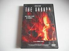 DVD - THE UNBORN  priez pour le bébé de Virgina ! - BROOKE ADAMS