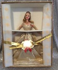 GOLDEN ANNIVERSARY BARBIE DOLL 1998 TOYS R US EXCLUSIVE LIMITED ED 20038 NRFB