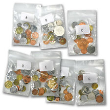 World Set 170-Coins of 170 Countries - SKU #87252