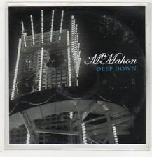 (GB958) McMahon, Deep Down - 2013 DJ CD