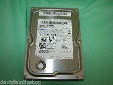 Samsung Model HD161GJ 160GB HDD from Tower Computer Hard Drive