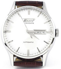 Tissot Visodate Automatic Day/Date Silver Dial Mens Watch T019.430.16.031.01