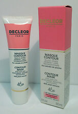 DECLEOR EYE AND LIP TREATMENT MASK - SUPER - 30ml - BOXED - 30,000 F/BACK*