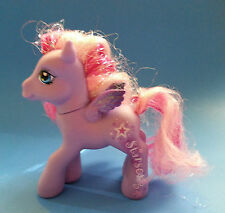 My Little Pony STAR SONG PEGASUS G3 2007