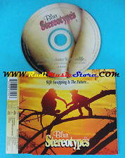 CD Singolo Blur Stereotypes 7243 8 82319 23 UK 1996 no mc lp vhs(S24)