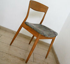 60er JAHRE CASALA  STUHL+VINTAGE+CHAIR+MID CENTURY+CHAIR+DANISH OPTIK+RETRO