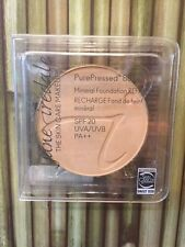 jane iredale PurePressed Base Mineral Foundation SPF20 (Refill)  Golden Glow NEW