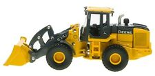 ERTL BRITAINS 1:50 DIE CAST JOHN DEERE 624J WHEEL LOADER CHARGEUR  ART 15704