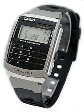 Casio CA56-1 Classic Digital 8-Digit Calculator Watch Alarm Stopwatch NEW CA-56