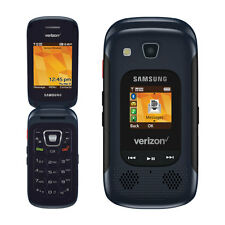 Samsung B690 Convoy 4 Verizon Wireless GPS Flip Cell Phone