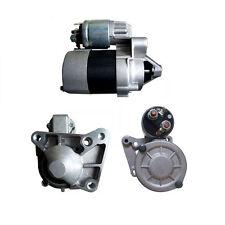 RENAULT Megane I 1.4 16V AC Starter Motor 1998-2002 - 16198UK