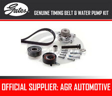 GATES TIMING BELT AND WATER PUMP KIT FOR VW CRAFTER 30-50 2.5 TDI 136 BHP 2006-