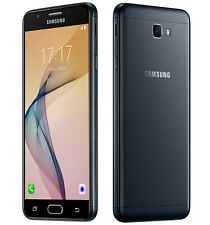 "Samsung Galaxy J7 Prime (On7 2016) G6100 32GB Black 3GB 5.5"" Android  By FedEx"