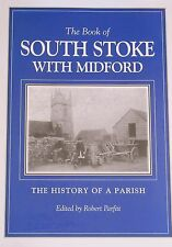 SOUTH STOKE MIDFORD HISTORY Somerset Villages Bath NEW HB People Places Photos