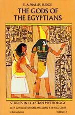 Ancient Egypt Gods Myths Thoth Anubis Osiris Bast Ptah Isis Khepri Horus Sekhmet