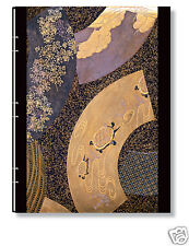 Paperblanks Lined Writing Journal Ultra Size Japanese Lacquer Design Ougi New