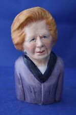 BAIRSTOW MANOR COLLECTABLES MARGARET THATCHER MKII CHARACTER JUG NEW