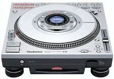 (USED) Technics DJ Turntable Direct Drive SL-DZ1200 Working Good Condition